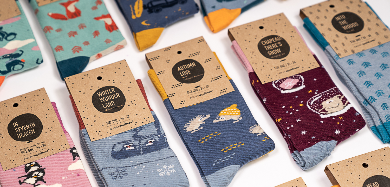 Shop > Socken