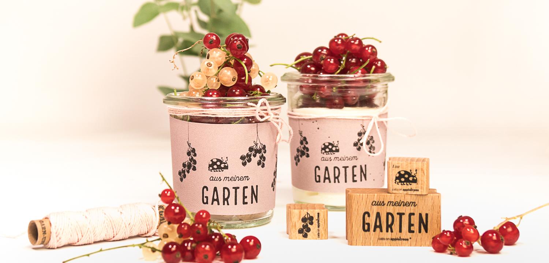 Shop > Gartenzeit