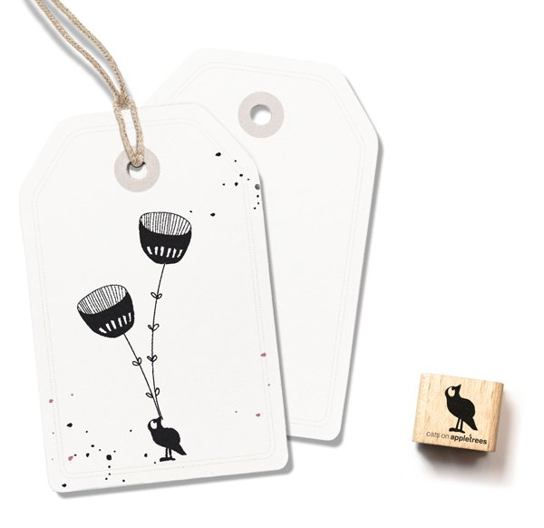 Ministempel Fred