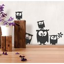 Wallsticker Lotta & Friends