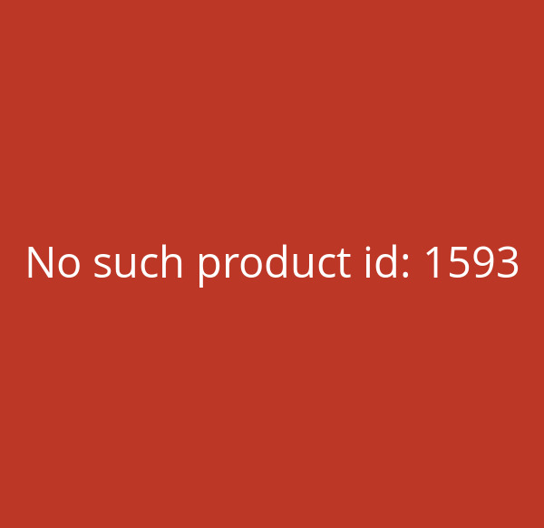 Set of 5 Folded Plain Cards - pacific