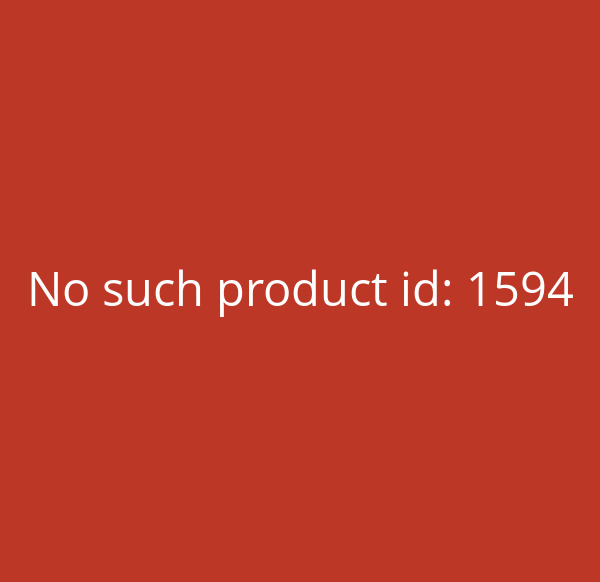 Set of 5 Folded Plain Cards - oase