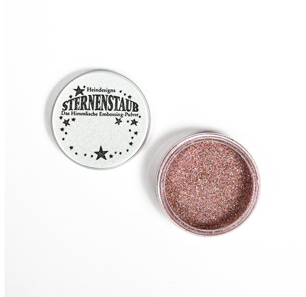 Stardust Embossing Powder - Kaleidoscope Glitter