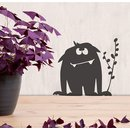 Wallsticker Waldemar the Monster